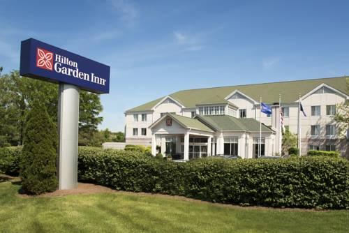 Hilton Garden Inn Lexington Cover Picture