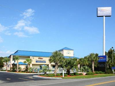 Baymont Inn and Suites Manning Cover Picture