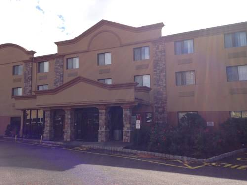 Comfort Inn Fairfield Cover Picture