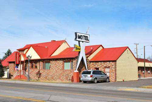 Central Motel Cover Picture