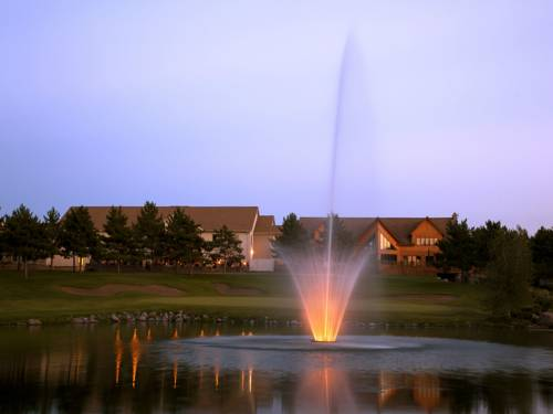 Thumper Pond Resort Cover Picture