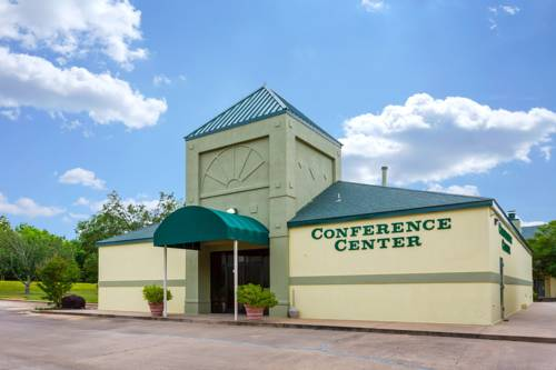 Quality Inn & Conference Center Heber Springs Cover Picture