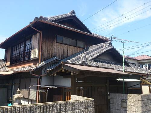 Guest House Misaki Kominka House Cover Picture