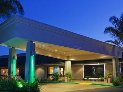 Holiday Inn Dublin - Pleasanton Cover Picture
