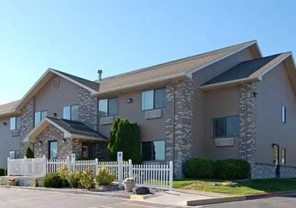 Comfort Inn Pocatello Cover Picture