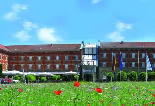 nestor Hotel Stuttgart-Ludwigsburg Cover Picture