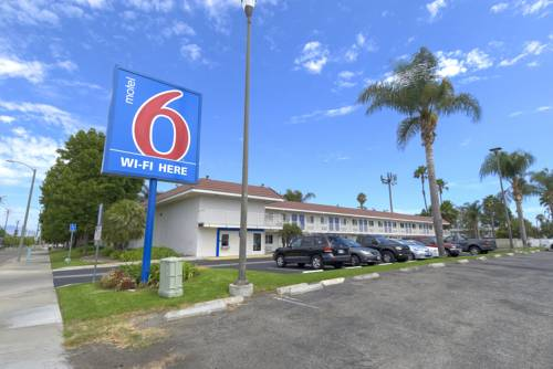 Motel 6 Costa Mesa Cover Picture
