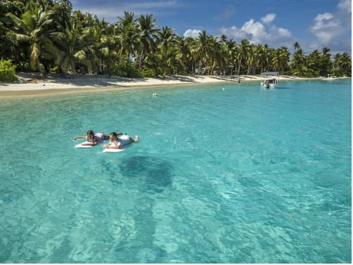 Cocos Accommodation Cover Picture
