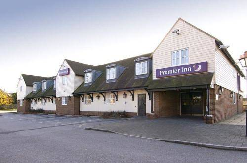 Premier Inn Gravesend (A2/Singlewell) Cover Picture