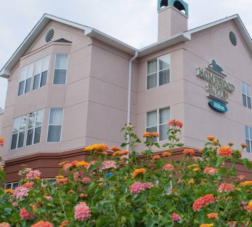 Homewood Suites by Hilton Cover Picture