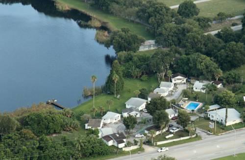 Lake Ida Beach Resort Cover Picture