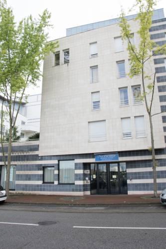 Zenitude Hôtel-Résidences Serena Cover Picture