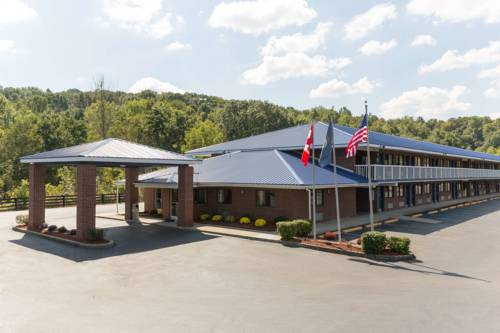 Days Inn Mount Vernon Cover Picture