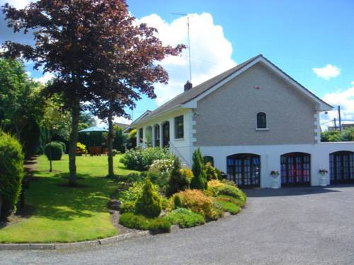 Athlumney Manor Guest Accommodation Cover Picture