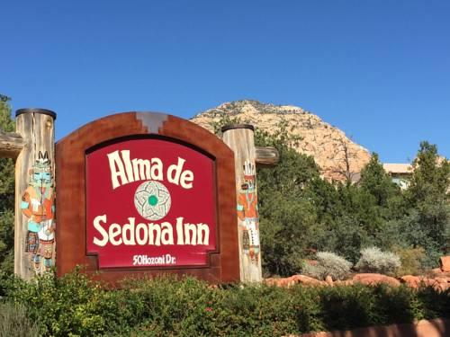 Alma De Sedona Inn Cover Picture