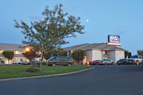 Shilo Inn Suites Moses Lake Cover Picture