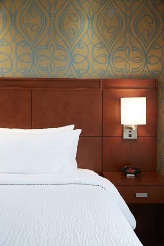 Courtyard by Marriott Ithaca Airport/University Cover Picture