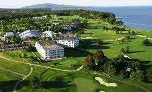 Samoset Resort on the Ocean Cover Picture