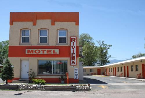 Riviera Inn Cover Picture