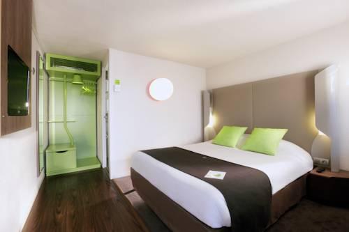 Campanile Hotel Mont de Marsan Cover Picture