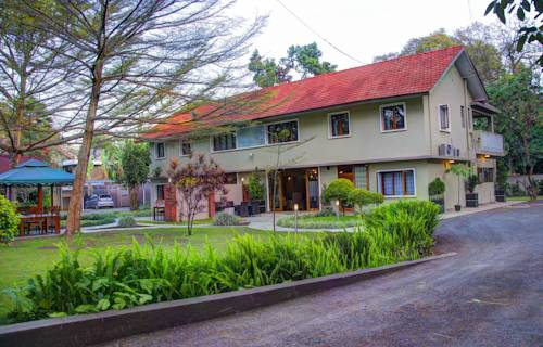 The Bay Leaf Boutique Hotel Cover Picture
