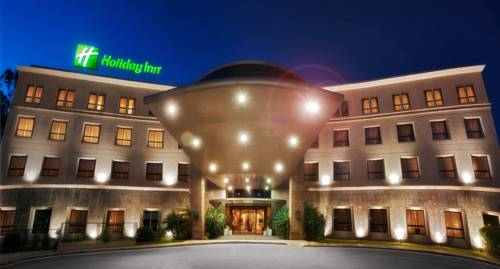 Holiday Inn Cordoba Cover Picture