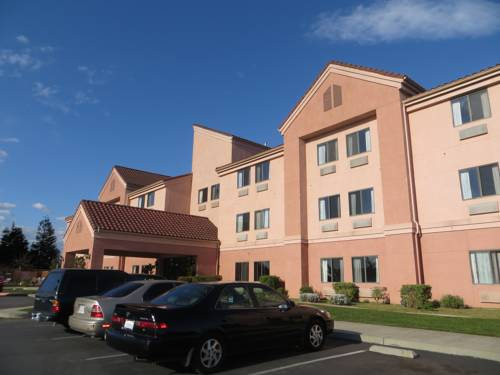 Rodeway Inn Watsonville Cover Picture