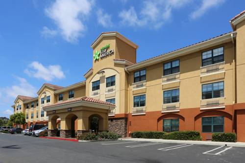 Extended Stay America - San Diego - Oceanside Cover Picture