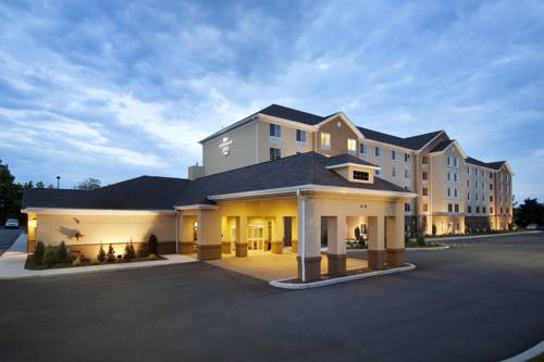 Homewood Suites by Hilton Rochester/Greece, NY Cover Picture