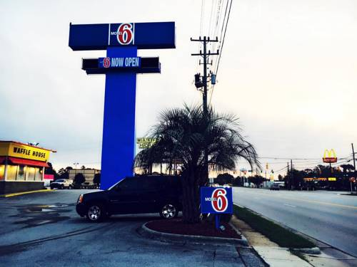 Motel 6 Jacksonville Cover Picture