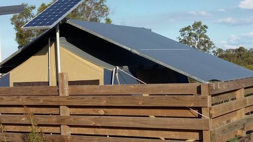 Childers Eco-lodge Cover Picture