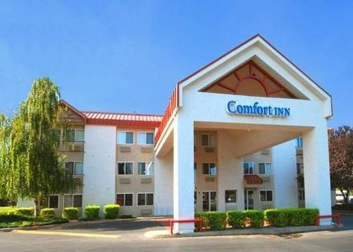 Comfort Inn Layton Cover Picture