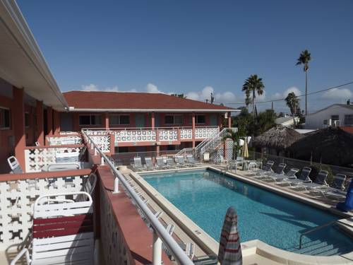 Holiday Isles Resort Cover Picture