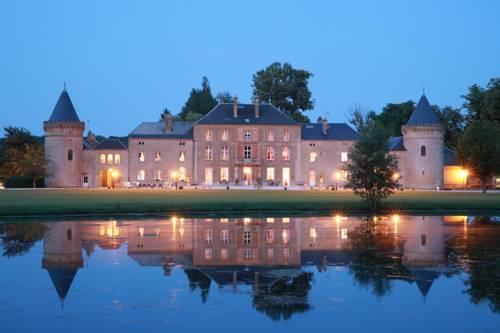Le Domaine Chateau du Faucon Cover Picture