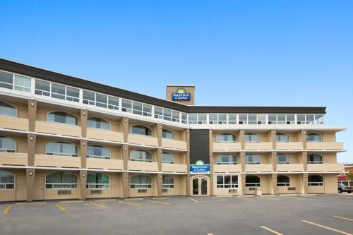 Days Inns & Suites - North Bay Cover Picture