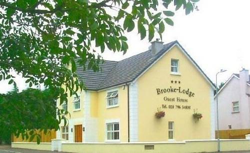 Brooke Lodge Guesthouse Cover Picture
