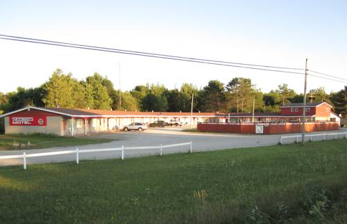 Skyways Motel Cover Picture