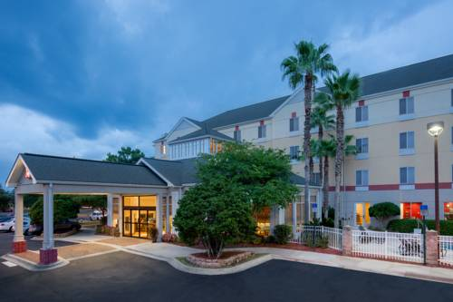 Hilton Garden Inn Tallahassee Cover Picture