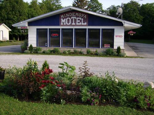 Mindemoya Motel Cover Picture