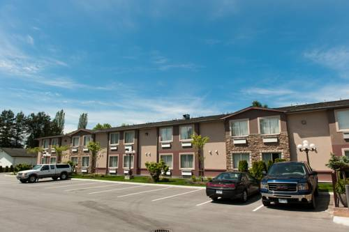 Best Western Maple Ridge Cover Picture