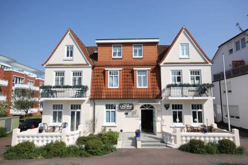 Hotel Villa Undine Cover Picture