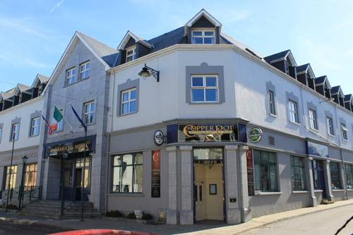 The Clonakilty Hotel Cover Picture