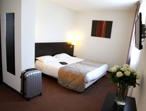 Brit Hotel Du Stade Rennes Ouest Cover Picture