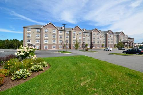 Best Western Plus Fredericton Hotel & Suites Cover Picture