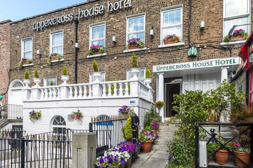 Uppercross House Hotel Cover Picture