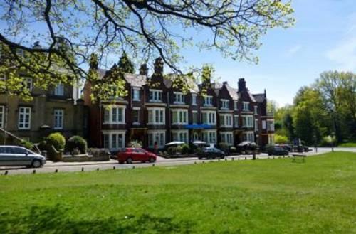 Tunbridge Wells Retreat Cover Picture