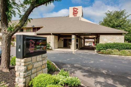 Red Roof Inn Columbus Northeast Westerville Cover Picture
