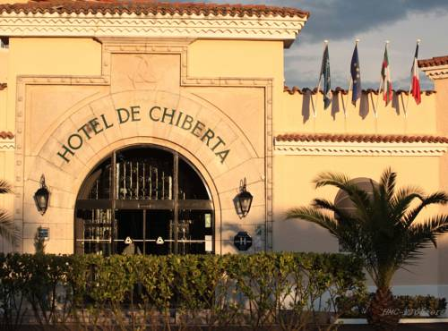 Hotel de Chiberta et du Golf Cover Picture