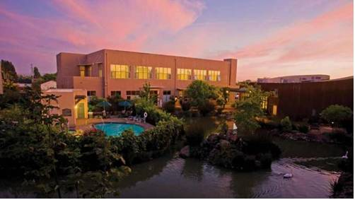 DoubleTree by Hilton Hotel & Spa Napa Valley - American Canyon Cover Picture