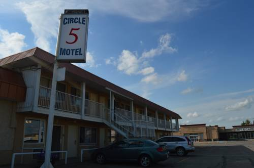 Circle 5 Motel Cover Picture